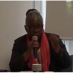 Débat Franc CFA : Brigitte AMEGANVI – Comprendre l'économie